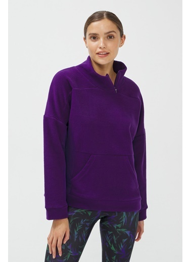 Penti Performer Polar Sweatshirt Renkli